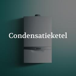 Condensatieketel