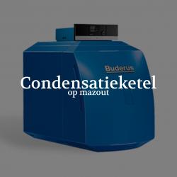 CondensatieketelOpMazout